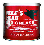 Red Grease